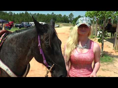 Horse Tales CMTA Horse Show Episode #122