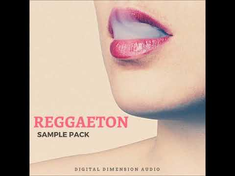 reggaeton samples pack free