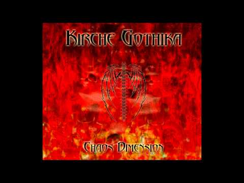 "Kirche Gothika - ""Allehlula"" + ""Judgement"" [Christian Industrial Metal]"