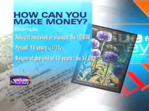 Ravi Somani TV interview on Alternate Investment products