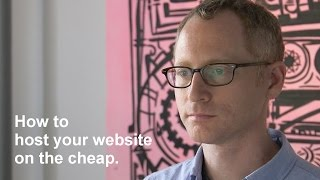 Learn how to host your website on the cheap with Amazon