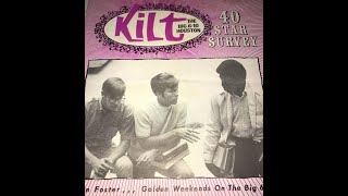 K I L T 610 Houston - Ron Foster (1968)