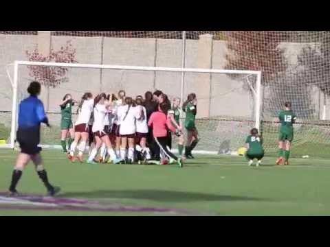 Nardin Academy vs Sacred Heart Academy (Monsignor Martin Class A Final)