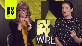 What To Watch In 2019   SYFY WIRE