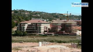 good Flights to Johannesburg, South Africa  review