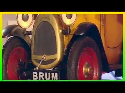 Brum 401 - Kitten - Full Episode