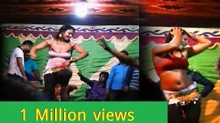 Bangla Hot Jatra Dance   একা একা দেখবেন