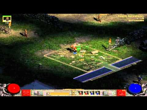 Diablo 2 - Quest Chapter 1 - Mission 6 - Sisters to the Slaughter -