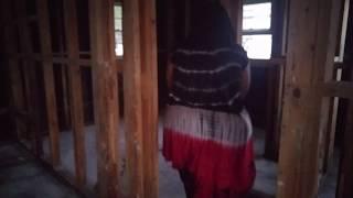My house after Hurricane Matthew