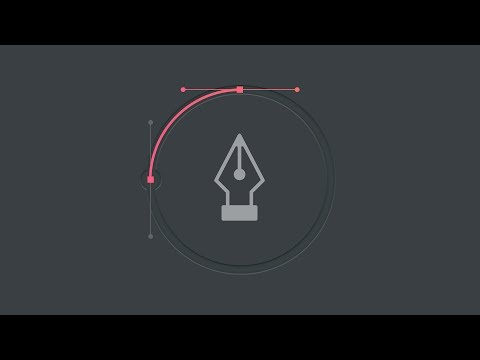 """Mastering the Pen Tool with """"The Bezier Game"""""""