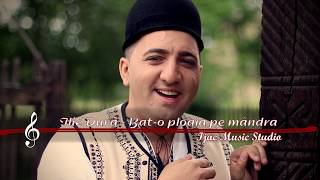 Ilie Dura - Bat-o ploaia pe mandra - clip NOU !!!