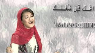 Ernie Juara Bintang RTM 2009 - Taqwa Dan Iman (nyanyian asal Ahmad Jais)