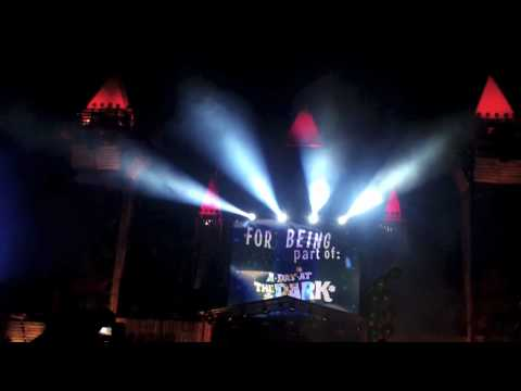 Day at the Park 2010 Amsterdam Paul Kalkbrenner's closing song: Sky and Sand