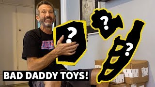 BAD DADDY'S PARTS for 9SEC CAR!?