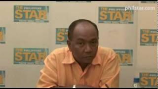 philstar.com video: Jay Sonza
