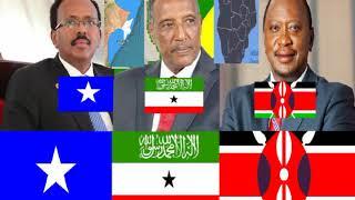 Xog Muhiim Ah KENYA Maxay Ka Damac San Tahay Shidaalka Somalia