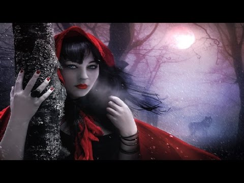 Dark Fairytale Music - Little Red Riding Hood