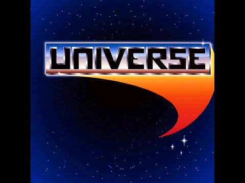 Universe (Swe) - Weekend Warrior