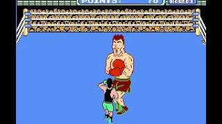 Punch-Out!! - Fighting Mr.Dream - User video