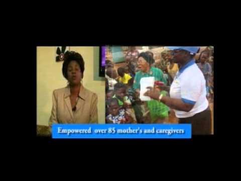 JIM PAUL GENERATION NEXT INITIATIVE (NGO) Video Documentary by Dr. (Mrs.) Temitayo Iruobe (mp4)