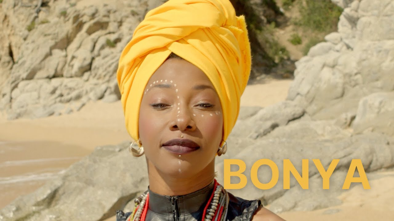 Fatoumata Diawara | Bonya