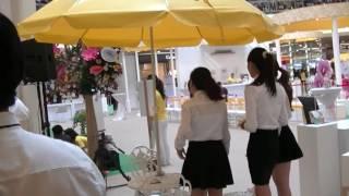 [Audio NSFW] 1UTAMA + Mamonde Opening in Malaysia with Park Shin Hye, FULL VIDEO