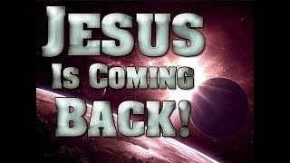 JESUS IS COMING!!HIGH WATCH! (Mirrored from Maranatha Amen)