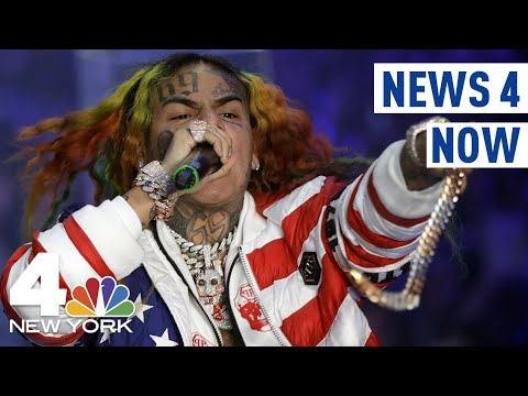 Tekashi 6ix9ine Pleads Guilty, Will Cooperate With Feds | News 4 Now