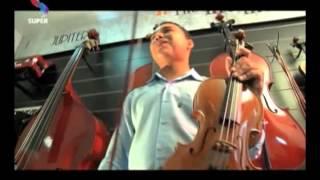 Sonata Escola de Musica - história dos instrumentos VIOLINO