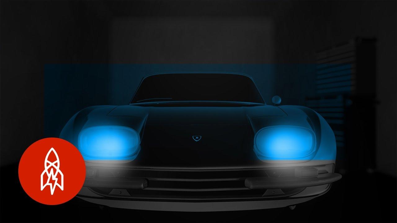 イタリアの名門「ランボルギーニ」がトラクター会社からスーパーカーメーカーへと変身したキッカケ , GIGAZINE