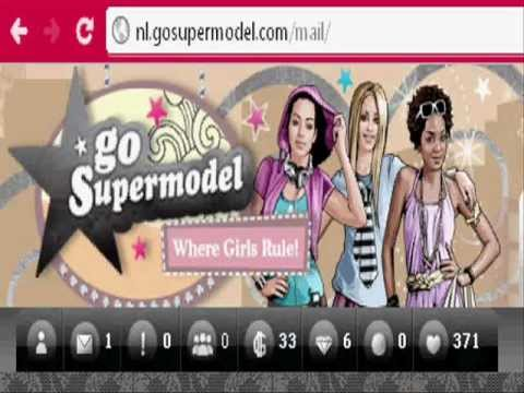 goSuperModel goMoney hack! ~ Some IP's Out of Date!