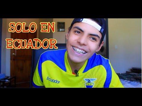 SOLO EN ECUADOR | KikeJav