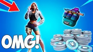 the NEW WILDE STARTER PACK 7! (Fortnite New Starter Pack Season 9)