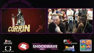 Baixar SW Plano 84 - Cosmos (Corrin) vs FX TLOC | Sethlon (Roy) Winners - Smash 4