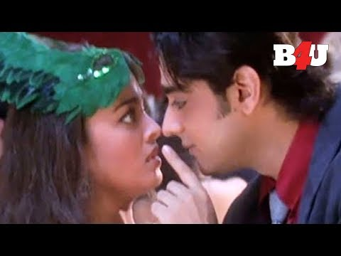 Chandrachur Challenge Aishwarya To Kiss Him | JOSH | FULL HD