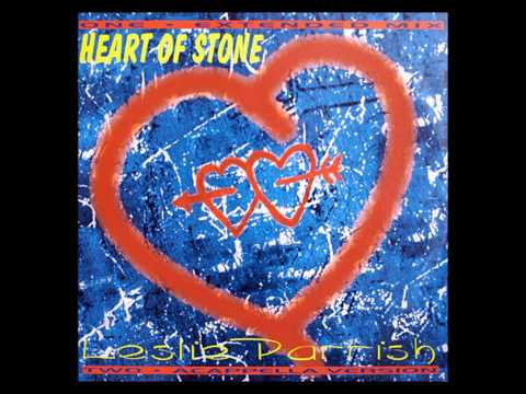 Leslie Parrish - Heart of Stone (Extended Mix) (1996)