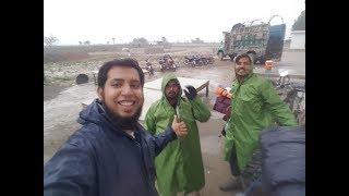 Travelogue # 1 - Karachi, Islamabad, Peshawar, Batkhela, Chitral - Northern Areas of Pakistan