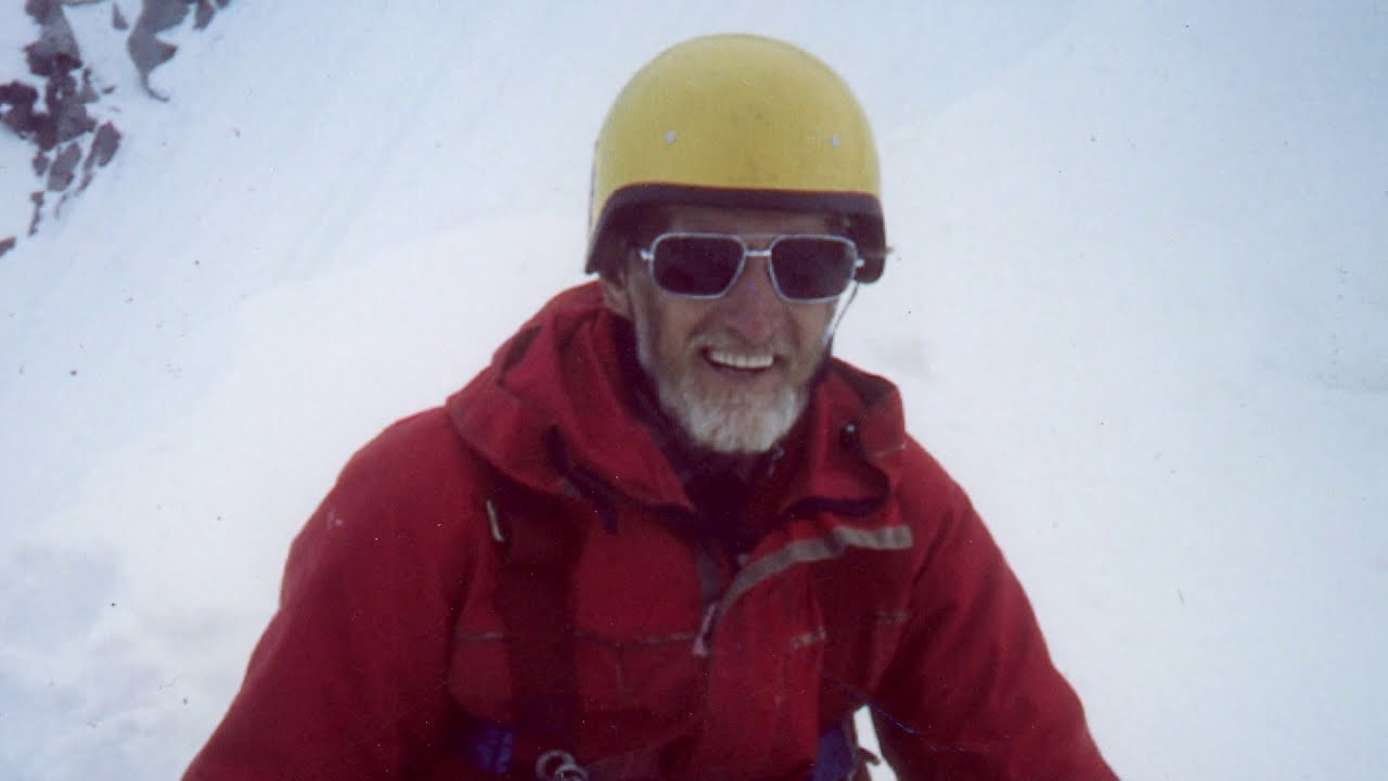 FINAL ASCENT: THE LEGEND OF HAMISH MACINNES - OFFICIAL UK TRAILER [HD]