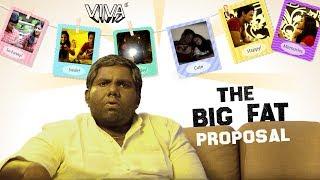 The Big Fat Proposal - Teaser