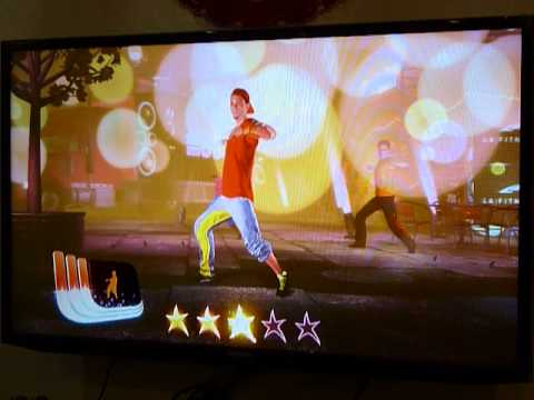 Zumba Fitness Core – Suave (Kiss Me)