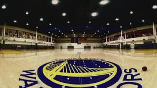 Fannovate: A Warriors and Accenture VR Experience