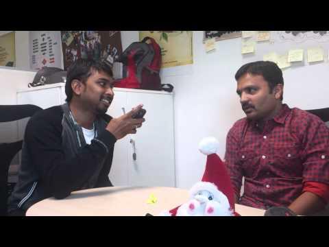 Swaroop's Hindi - Treasure hunt