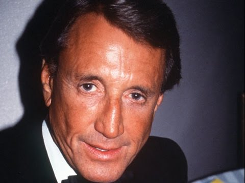 THE DEATH OF ROY SCHEIDER
