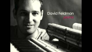 David Feldman - Tristeza de nos dois