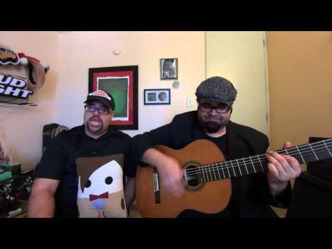 Freak On A Leash (Acoustic) - Korn - Fernan Unplugged