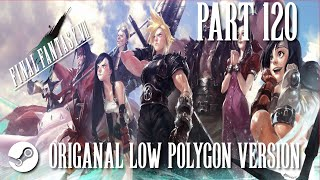 FF7 Longplay – Part 120: Reunited with the Team