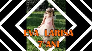 EVA LARISA  -PROMO TOP TALENT SHOW