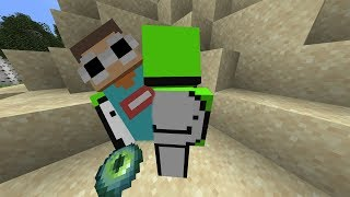 Speedrunning Minecraft As Conjoined Twins...