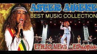 Aster Aweke's full album music collection