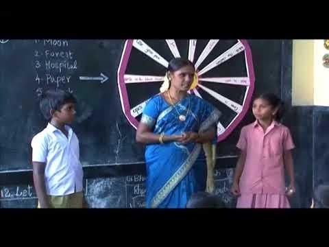 English Teacher Development Films: Lesson 5 (Help! Help!)